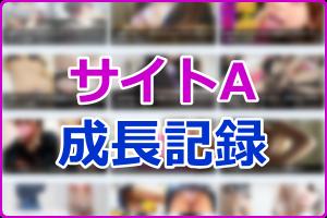 アダルトアフィリエイト【サイトA】成長記録